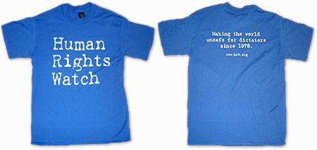 HRW T-Shirts