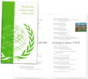 Peacebook