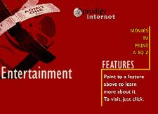 Prodigy Entertainment channel