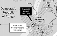 Gold Trade in the Democratic Republic of Congo