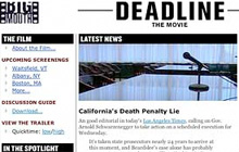 Deadline: The Movie