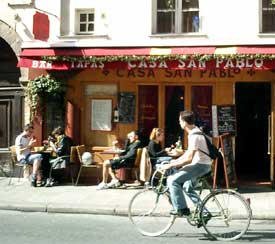 Photo of Basque Cafe