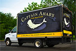 Captain Ahab's Seafood