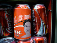 Coke Labor