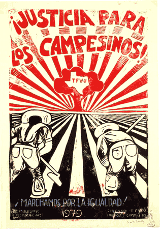 Justicia para Campesinos