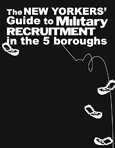 The New Yorkers' Guide to Military Recruitment in 5 boroughs
