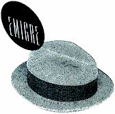 Emigre Hat