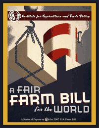 A Fair Farm Bill for the World