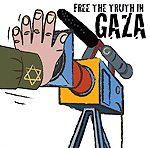 Free the Truth in Gaza