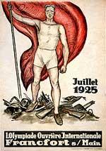 Labour Olympiad