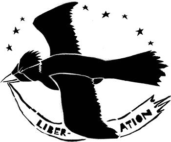 Liberation Stencil