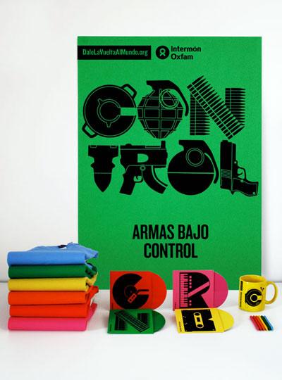 Oxfam España