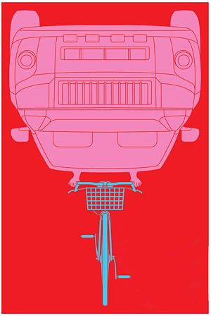 public_bike_poster