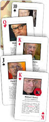 War Profiteers Cards