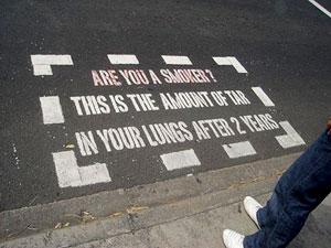Smoker?