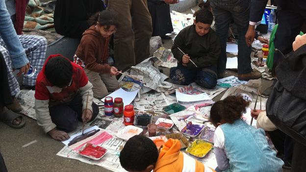 Tahrir Kindergarten