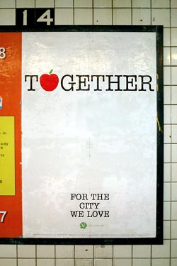 Together for the City We Love